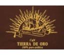 Кофе молотый Tierra De Oro Страна производитель: Доминикана. Кофе средней обжарки. Категории: кофе в зерне, кофе молотый. Tierra de Oro – новый сорт от одной из самых известных в мире компаний Industrias Banilejas (Dominican Republic). Его особенности – зерна 100% арабики высочайшего качества, ...