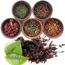 Крупнолистовой чай Предлагаем Вам широкий ассортимент классических и элитных сортов чая с лучших мировых плантаций, а также фруктовые смеси и травяные сборы. Вся продукция привозится из стран производителей, где она проходит тщательный контроль на всех этапах производства, поэтому отличается высоким качеством и ...