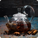 Черный ароматизированный чай При производстве ароматизированного «HANSA TEE GmbH» используются только натуральные ароматические добавки, приготовленные из цветочных масел, концентрированных соков ягод и фруктов, экзотических специй, лекарственных трав и пряностей, что подтверждено европейским знаком BIO. Это означает, что ...