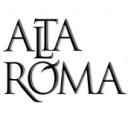Кофе в капсулах Alta Roma формата Nespresso